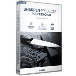 Download Franzis SHARPEN Projects 4
