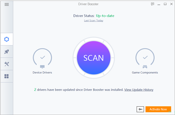 IObit Driver Booster Pro 8.6 Download Free