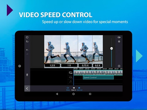 PowerDirector Pro APK 2021 free download for Android