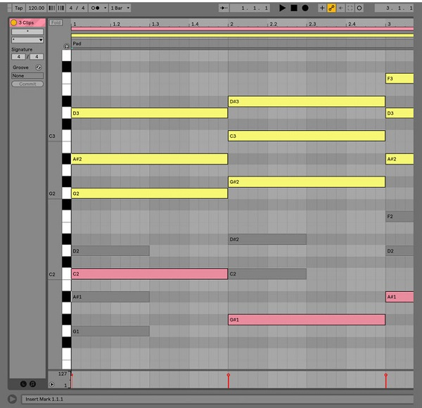 Ableton Live Suite 11 for Mac Free Download