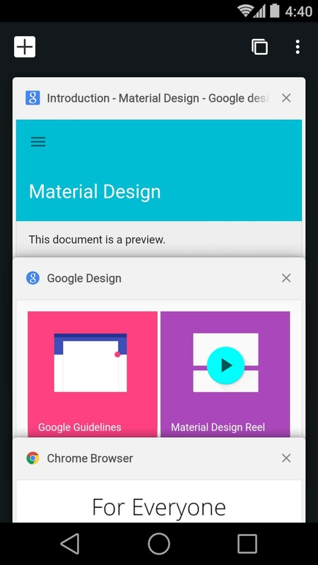 Chrome Canary APK Latest version free download