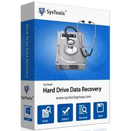 Data recovery software for internal hard disk