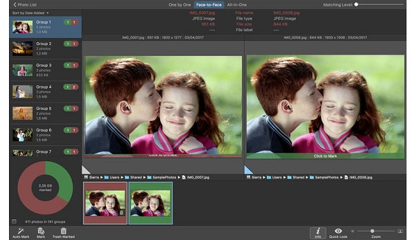 Download PhotoSweeper X 4 for Mac