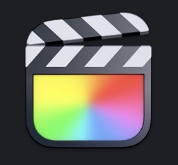 Final Cut Pro 10.5.4 for macOS