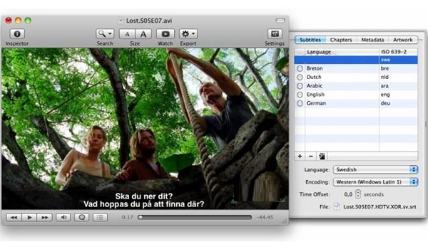 iSubtitle 3.4 For Mac