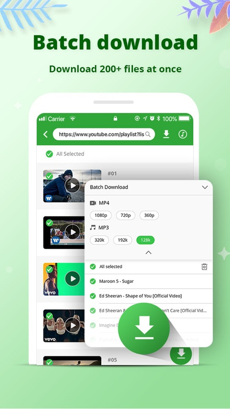 AnyVid for Android - HD Video Downloader APK free