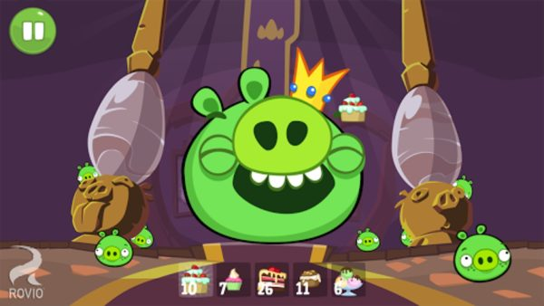 Bad Piggies HD for Android free download
