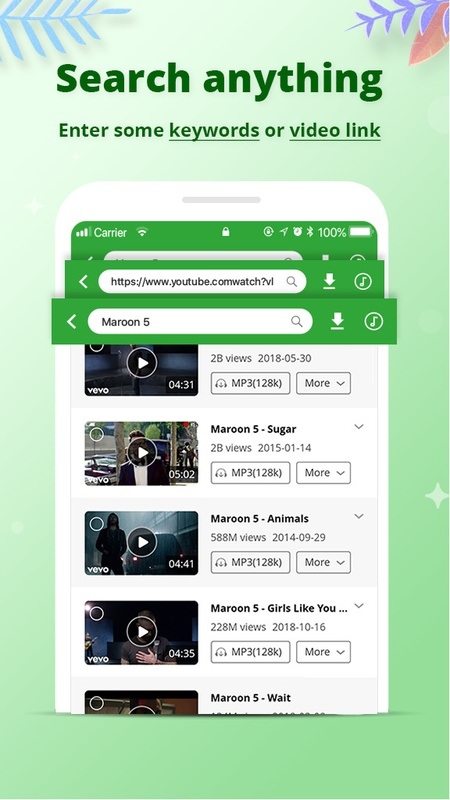 download AnyVid for Android APK free